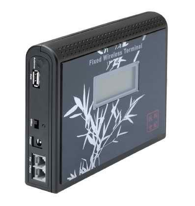 G3 Fax Terminal (TIT310)