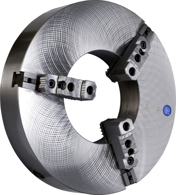 3 Jaw Self-Centering Chuck (K11 1000A)