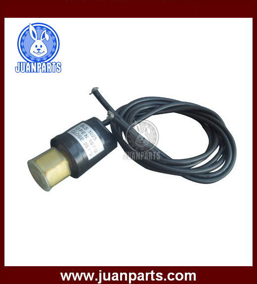 Pressure Controls Bls Series
