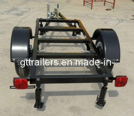 Generator Set Trailer (TR1600)