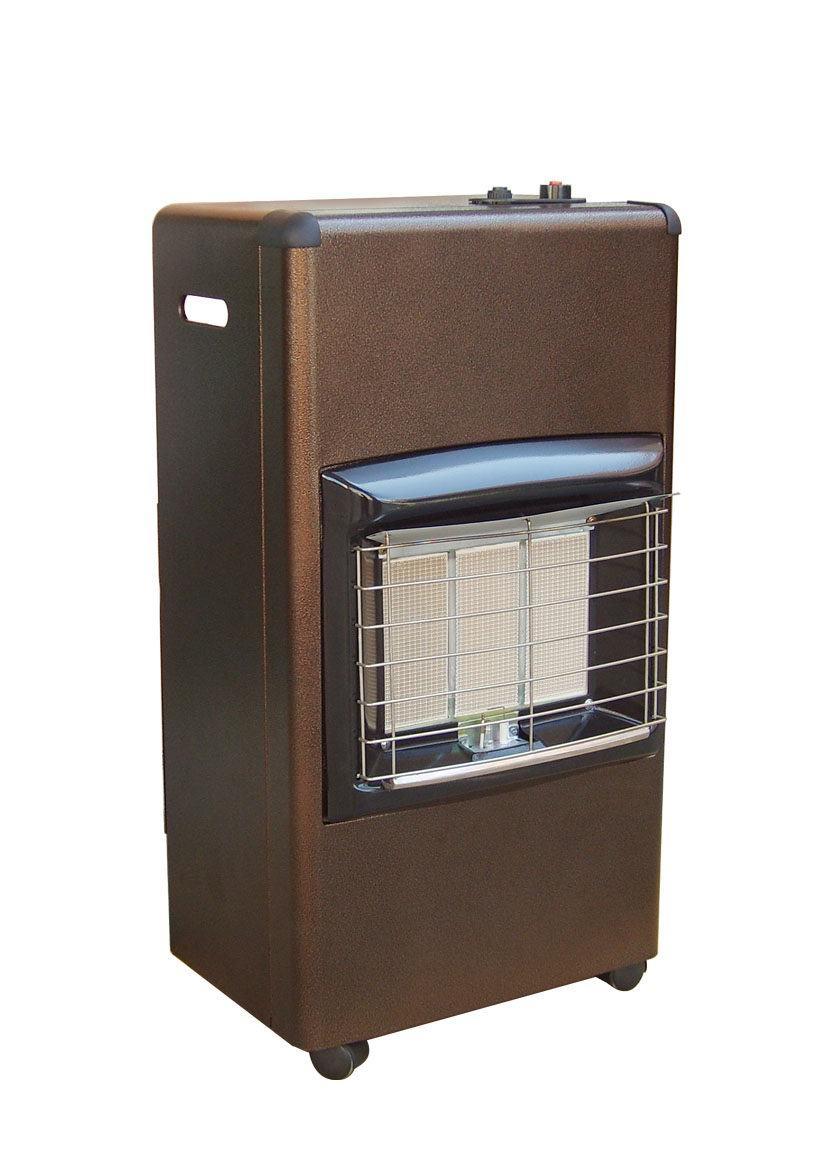 Garden Sun Gas Heater : Patio Heater Review