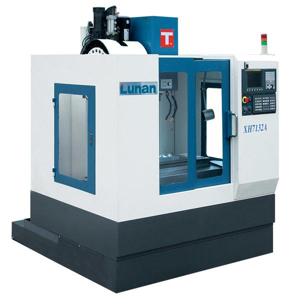 Ecconomic CNC Machining Center (XH7132A)