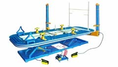 Auto Repair Equipment(HC4000)