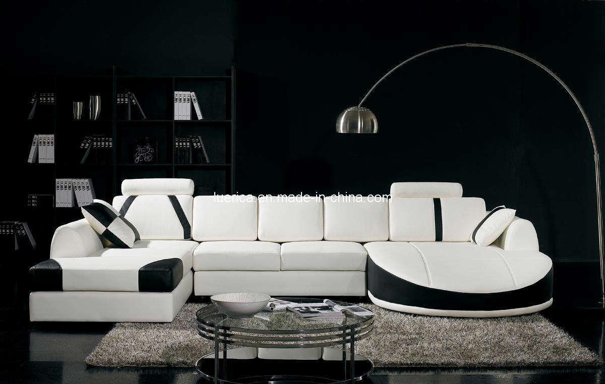sofa set leather on Sofa Leather Sofa Sofa Set  S8605    China Sofa  Leather Sofa