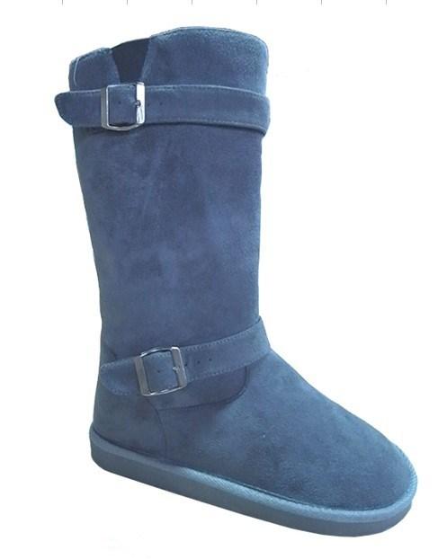 Fashion Winter Women Boots (Biker