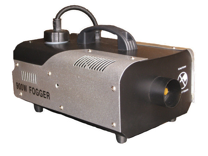 fog machine chemicals