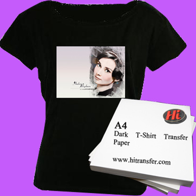 tshirt transfer paper Buy t-shirt transfer paper at refresh cartridges with free first class uk delivery on all orders late order cut off, lowest price promise and 100% satisfaction guarantee.