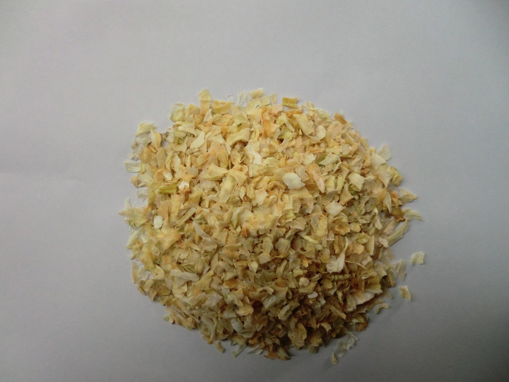 Dehydrated White Onion Granule with Good Quality