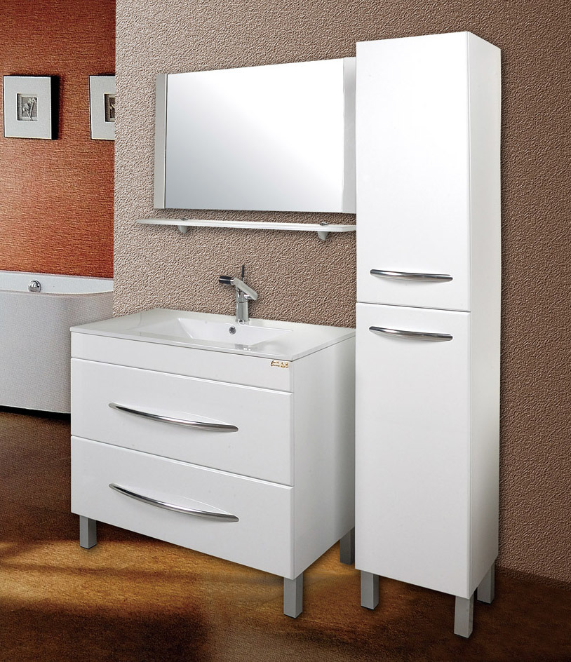 China bathroom cabinets ht c201 china bathroom for Bathroom cabinets quebec