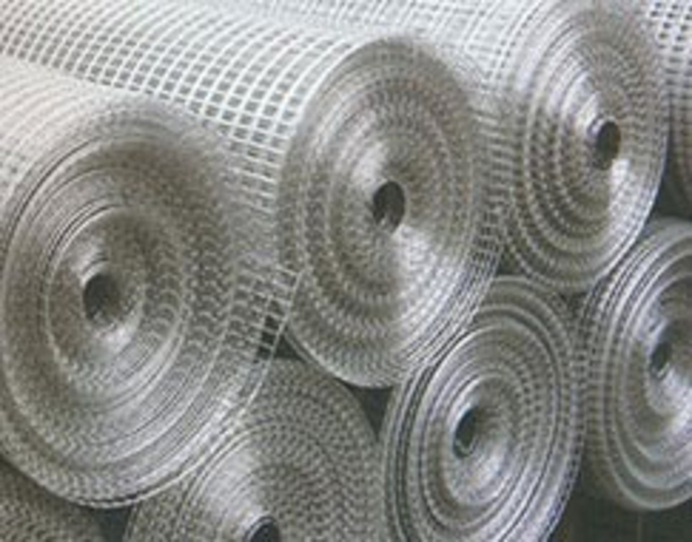 Welded Wire Mesh : China galvanized welded mesh xmw photos pictures