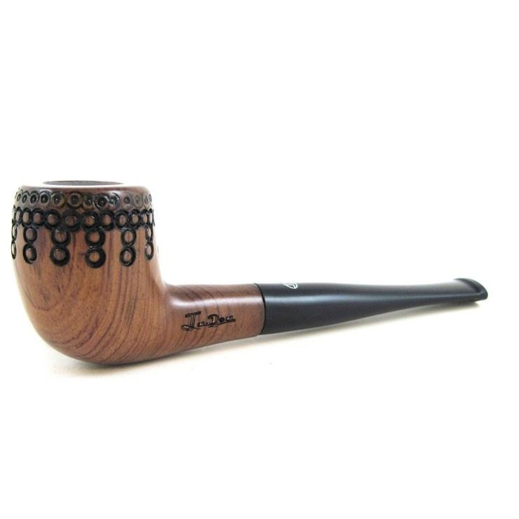 China Smoking Pipes (J-828) - China Smoking Pipes, Wooden Pipe