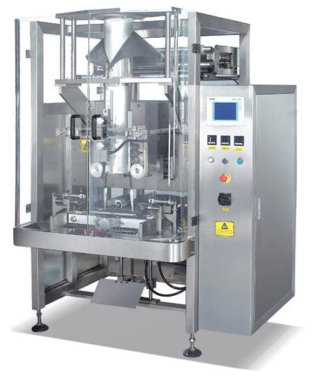 vertical form fill seal machine
