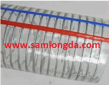 PVC Hose for Water and Air (PVC1522)
