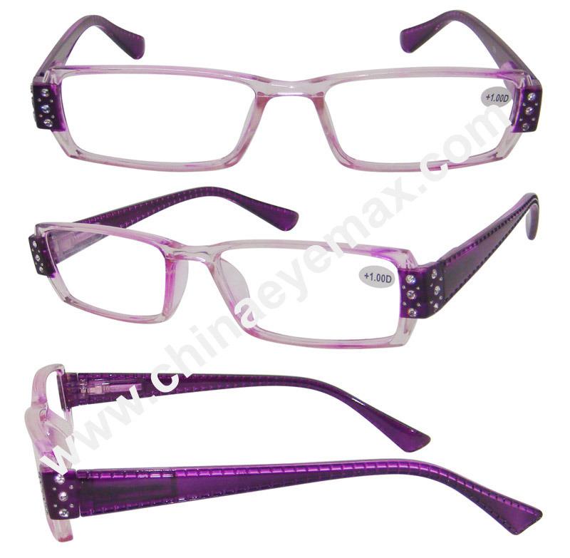 china new s reading glasses rp2307 china