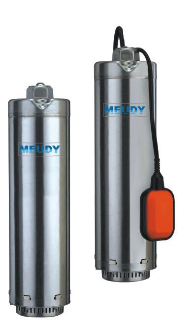 Submersible Pump (MXS)