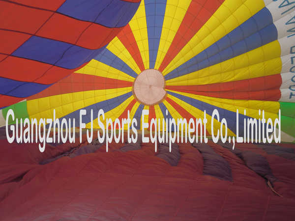 Big Hot Air Balloon, Resort Balloon, Advertising hot air balloon
