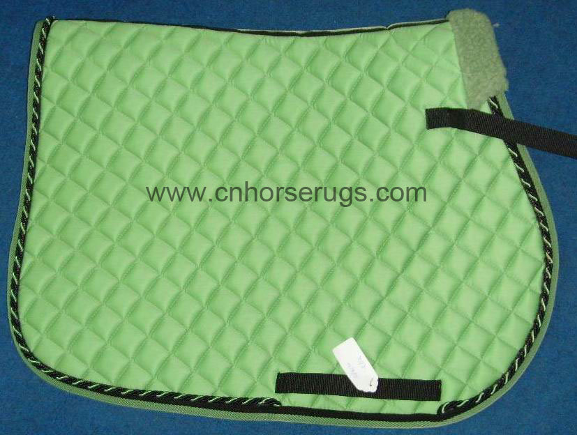 Equine Tack, Saddle Pad (31052)