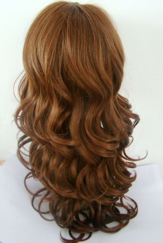 100  human hair full lace wigs
