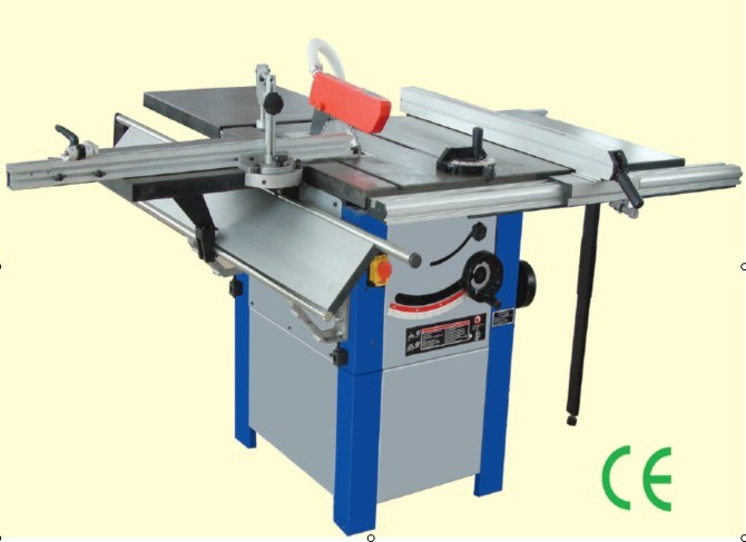 Sliding Table Saw : China Sliding Table Saw (MJ2330D) - China Table Saw, Woodworking ...