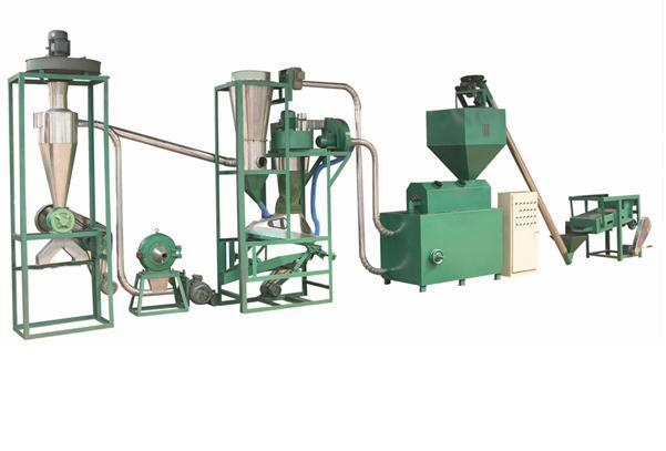 cornmill machine