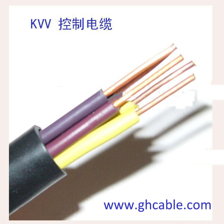 Mineral Insulated Metal Sheathed Cable : Pvc insulated and sheathed control cable china