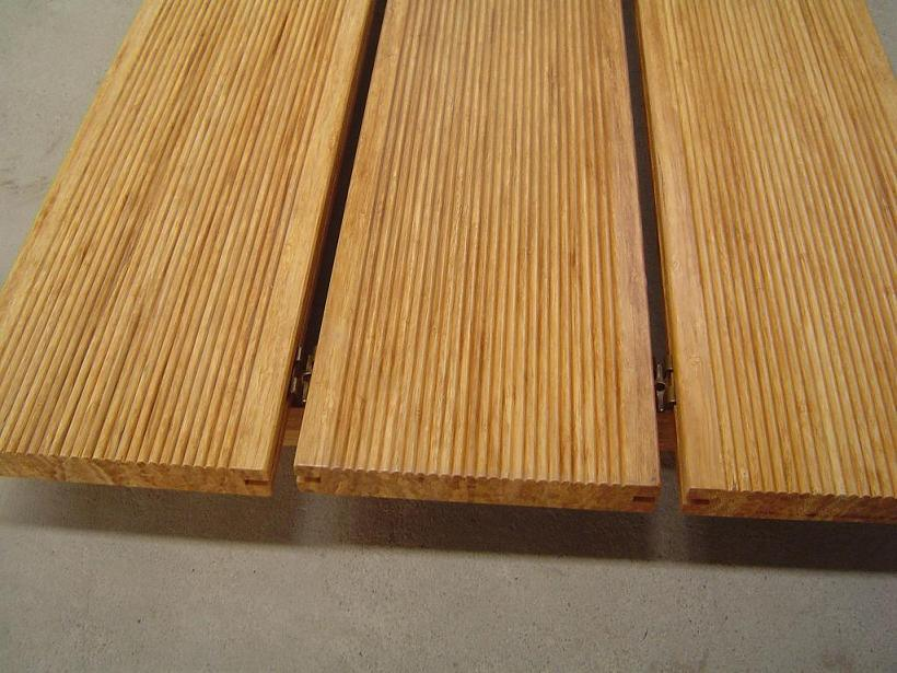 China outdoor bamboo decking o001 china deck bamboo for Bamboo flooring outdoor decking