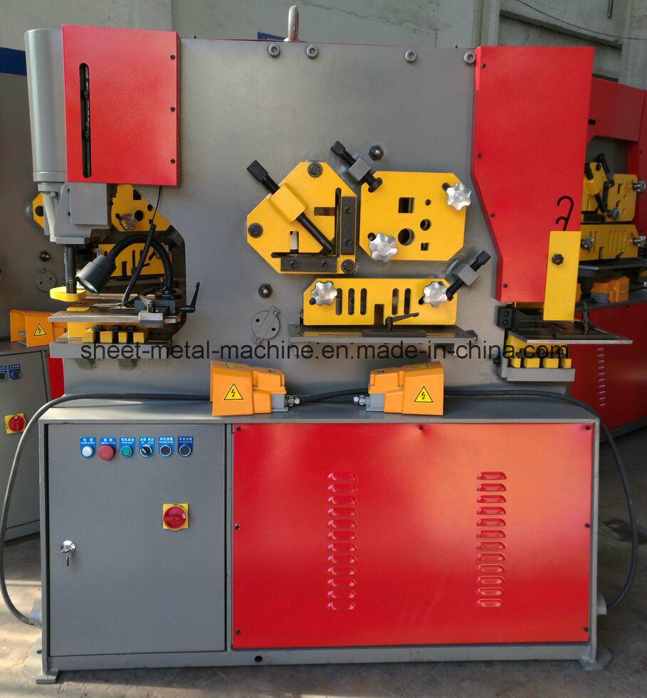 Steelworker (55T, 16mm & Φ 25mm)