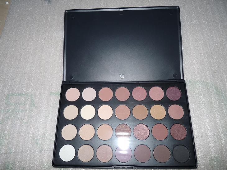 mac neutral eyeshadow palette. 28 Colors Neutral Eyeshadow