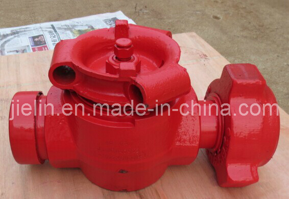 "2"" 15000psi Plug Valves with API 6A Standard"