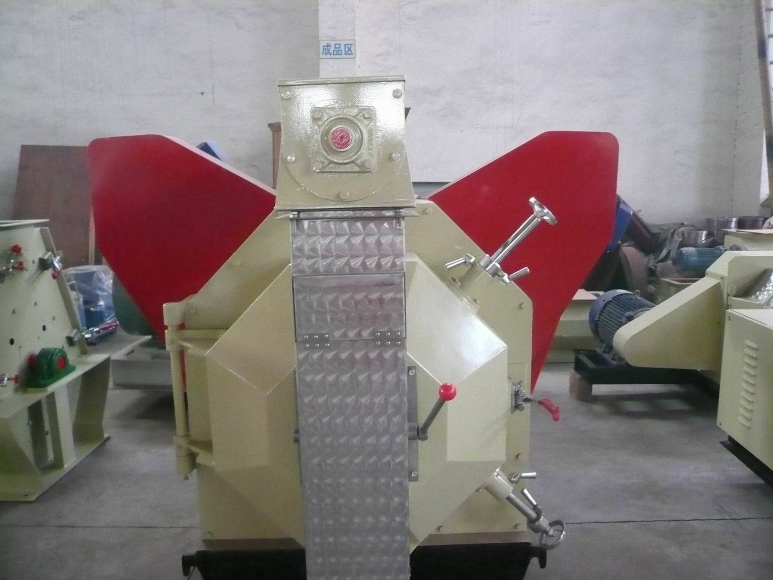 Organic Fertilizer Pellet Mill (HKJ-40F) Pellet Press