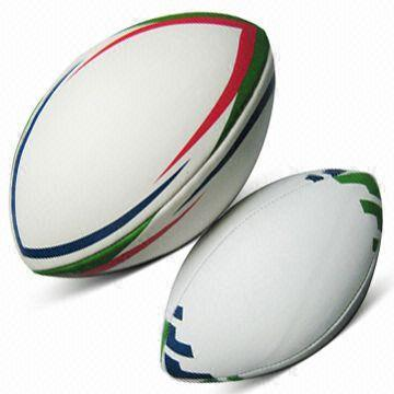 High Quality Rugby Ball for Regular Play (B04105)