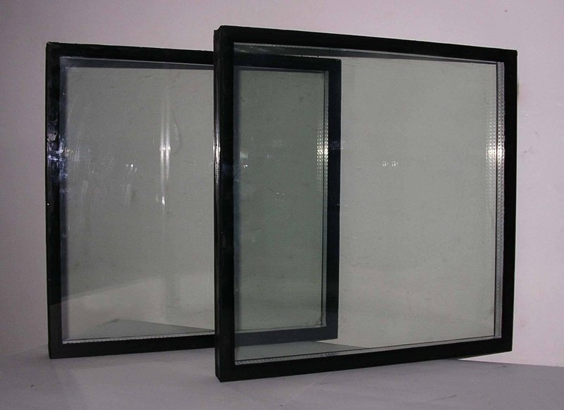 Tinted Insulating Tempered Building Window Glass (JINBO)
