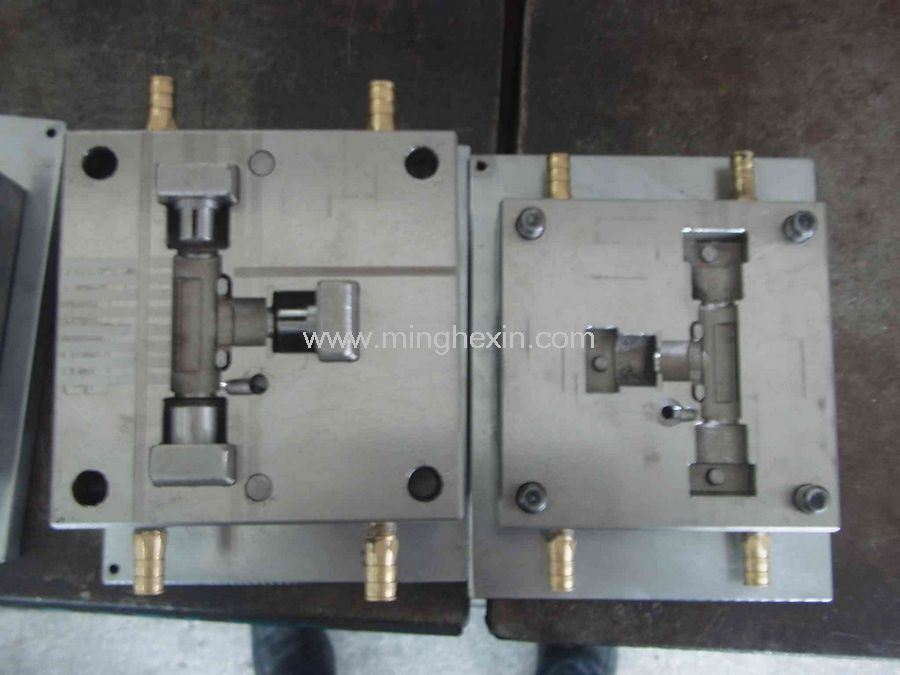 Plastic Products Mold with ISO SGS