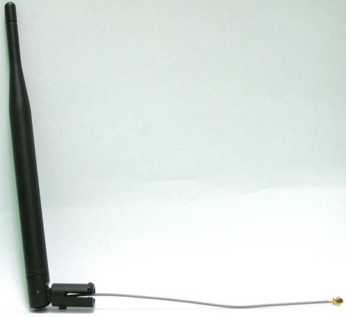 4GHz High Gain Antenna - China Antenna, Connector, Usb in Antenna