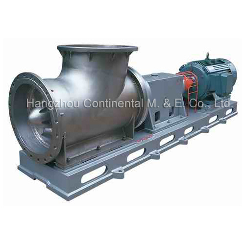 Axial Flow Pump Design : China chemical axial flow pump hzw series no