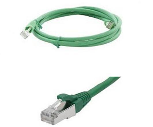 CAT6A UTP LAN Cable for Data Pass Fluke Test