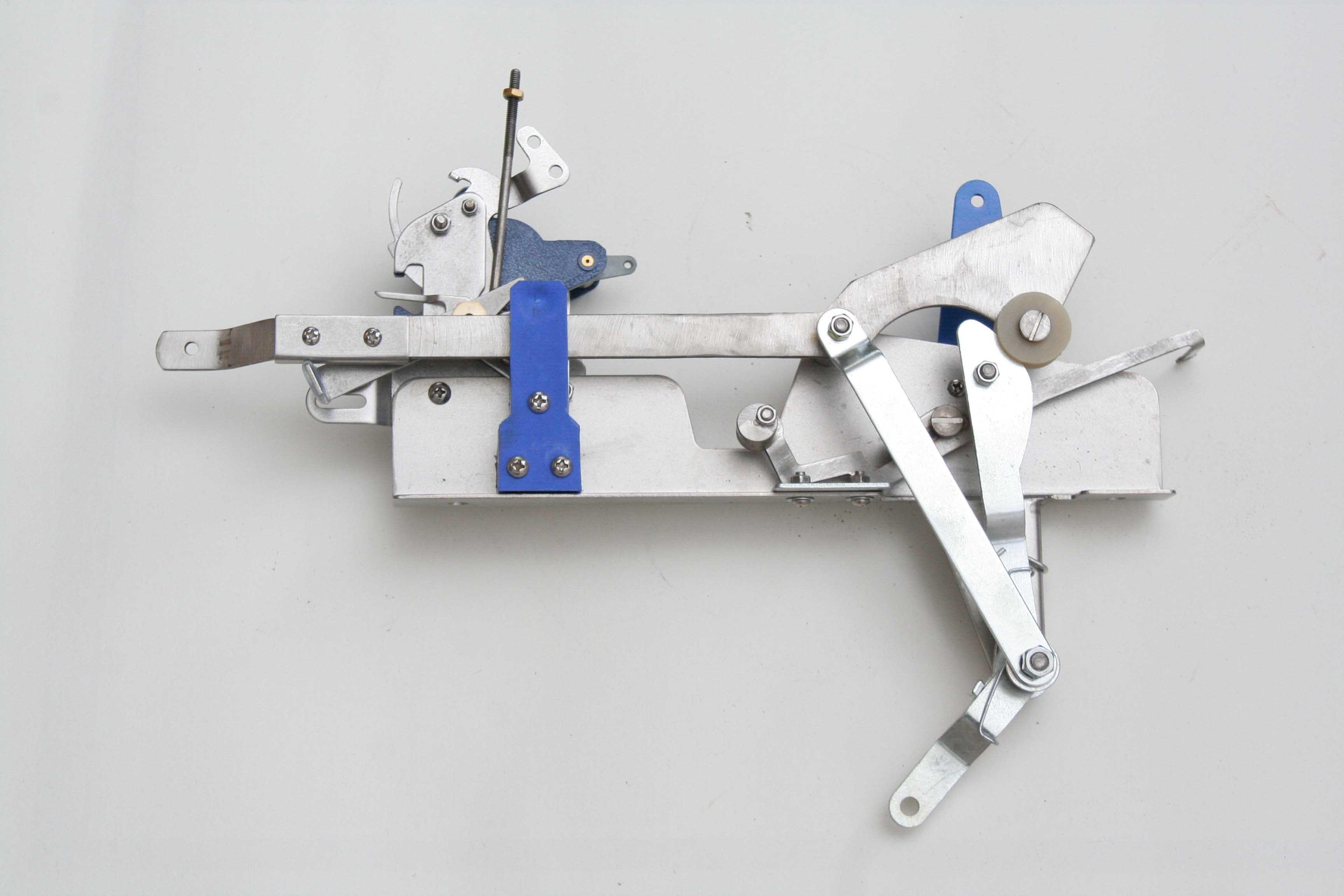 Machine Parts Product : China sewing machine parts
