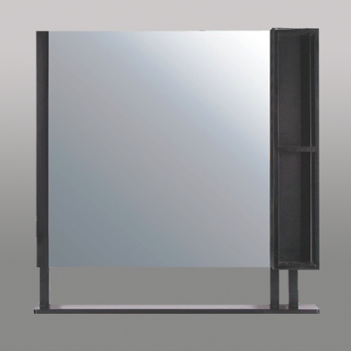 China Silver Mirror KA H2817 China bathroom mirror