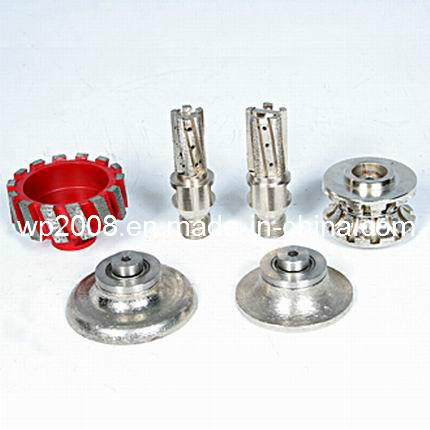 CNC Diamond Wheel