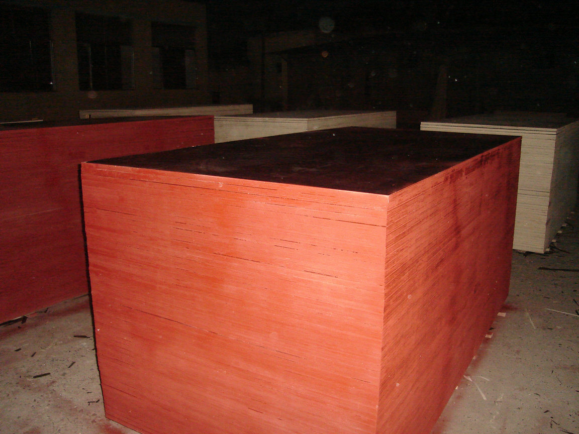 China film faced plywood