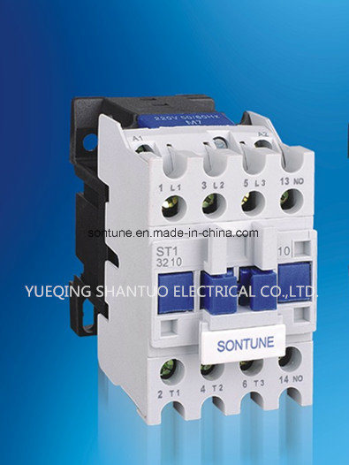 St2 (new LC1-D) Contactor