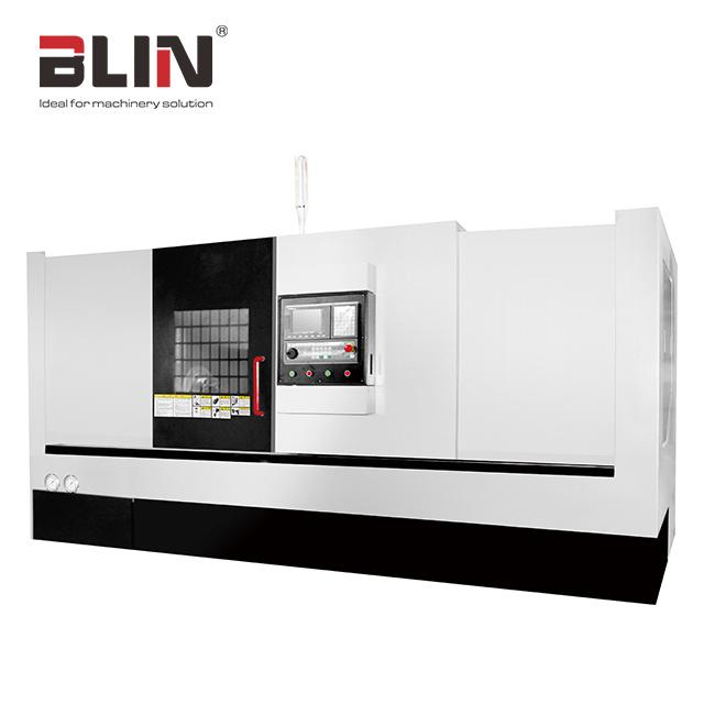 (BL-X63/80) Slant Bed CNC Lathe