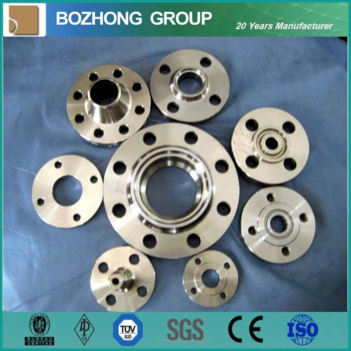 Forged Carbon Steel Flanges (SANS1123)