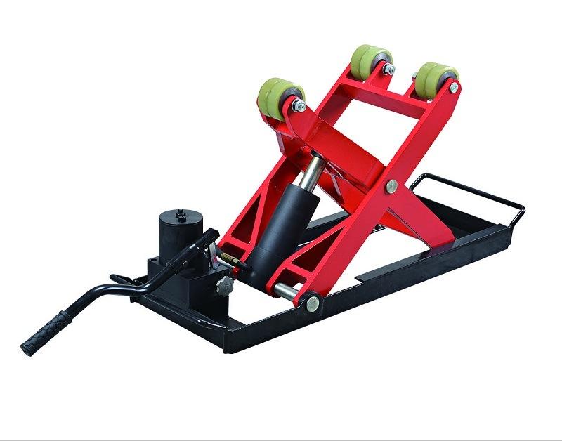 Roll Grooving Machine (TWG-IVA)