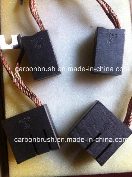 Supplying high quality metal carbon brush RC53