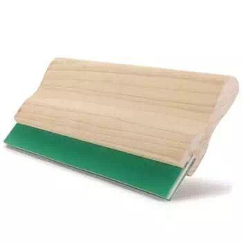Screen Printing Squeegee Blades/Wood Squeegee