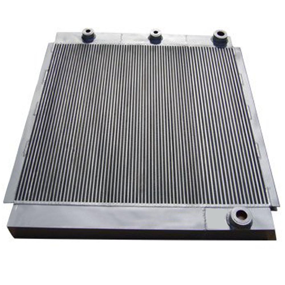 Fan Parts Air Compressor Parts Exhaust Fan Air Coolers