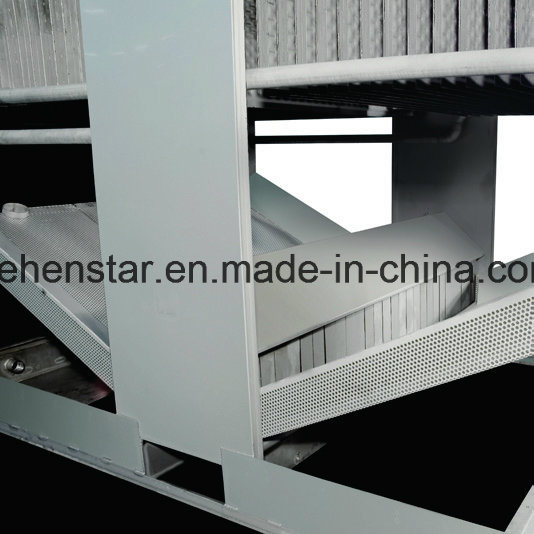 "Falling-Film Heat Exchanger ""Stainless Steel Heat Exchanger Plate Evaporative Cooling Unit"""