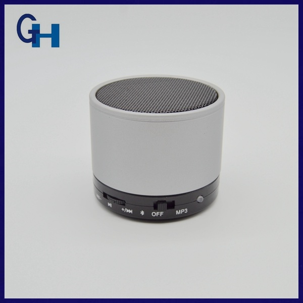 Portable Speaker for MP3 / iPhone / iPad / Samsung / Tablet PC / Laptop