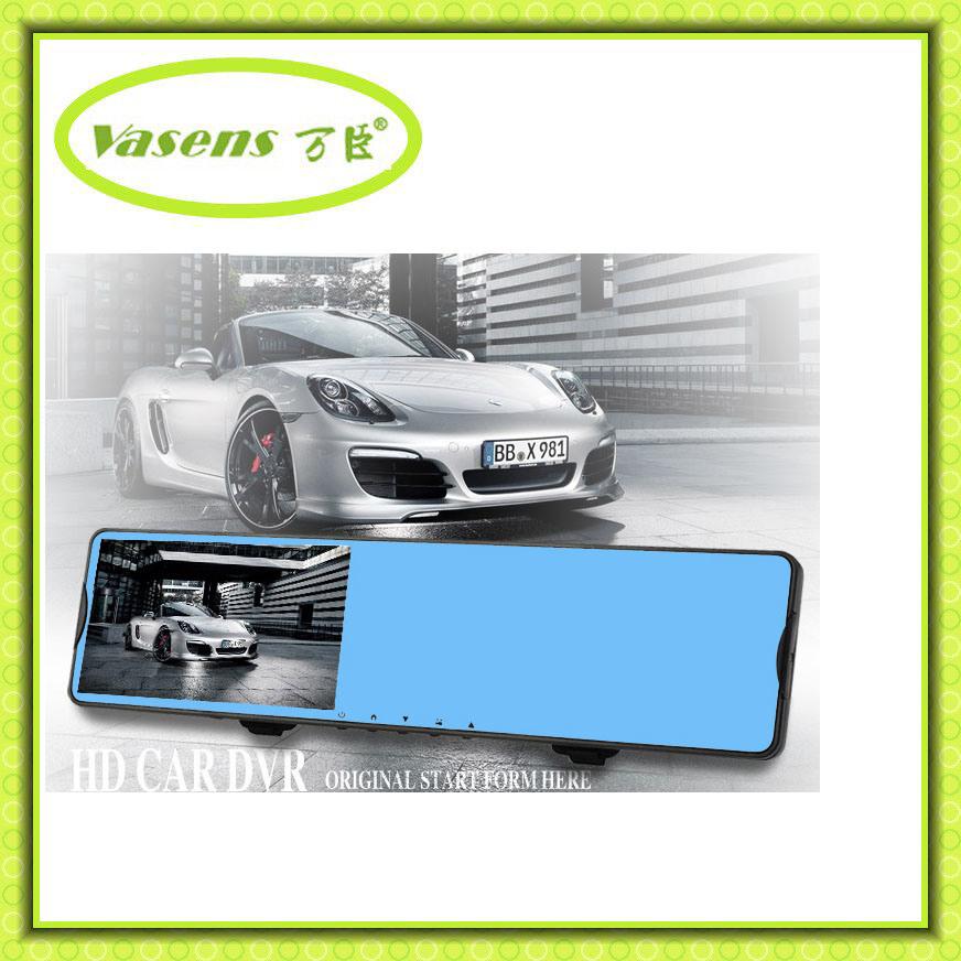 Car Camera Real 1080P Dual Cameras Car DVR